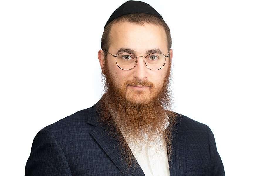 Yisroel Teitlebaum
