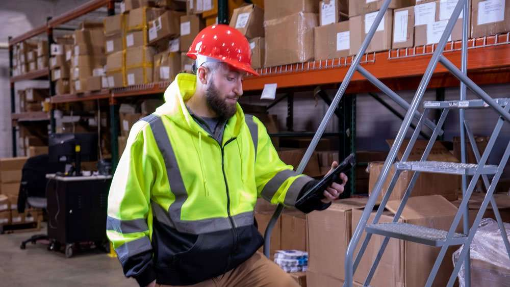 Best Tablets for Warehouse