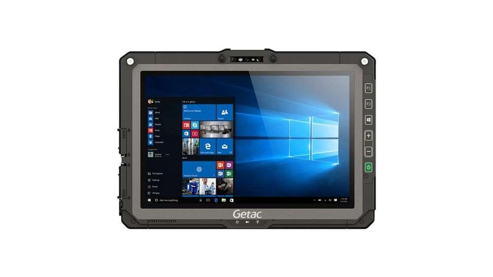 Getac UX10 Warehouse Tablet