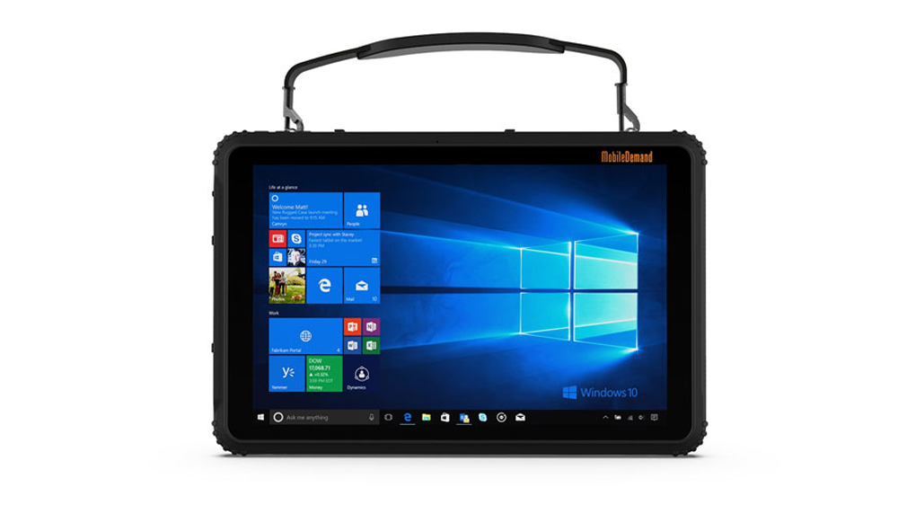 Mobile Demand T1540 rugged tablet