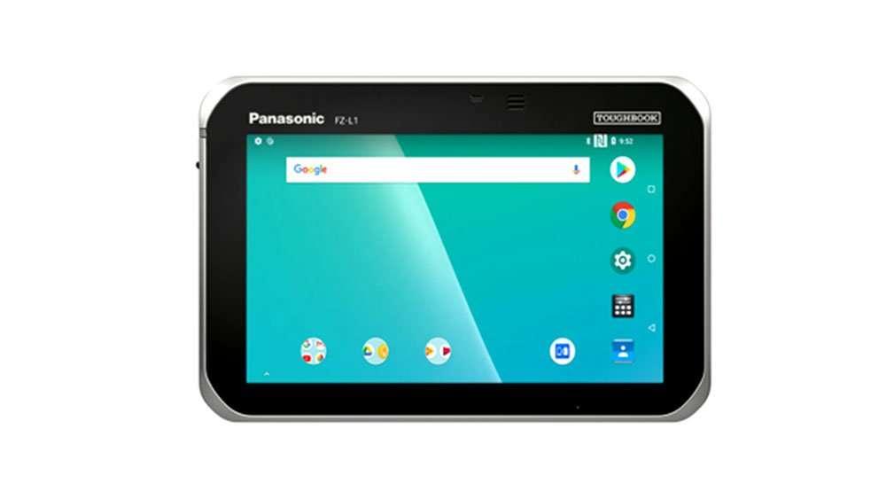 Panasonic Toughbook L1