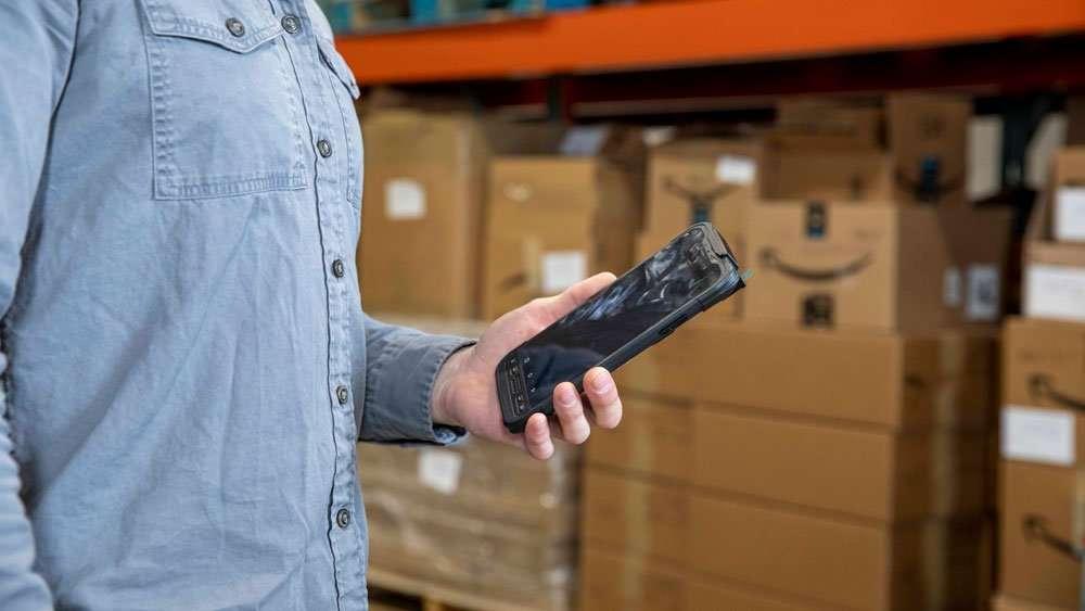 Sonim RS60 Warehouse inventory