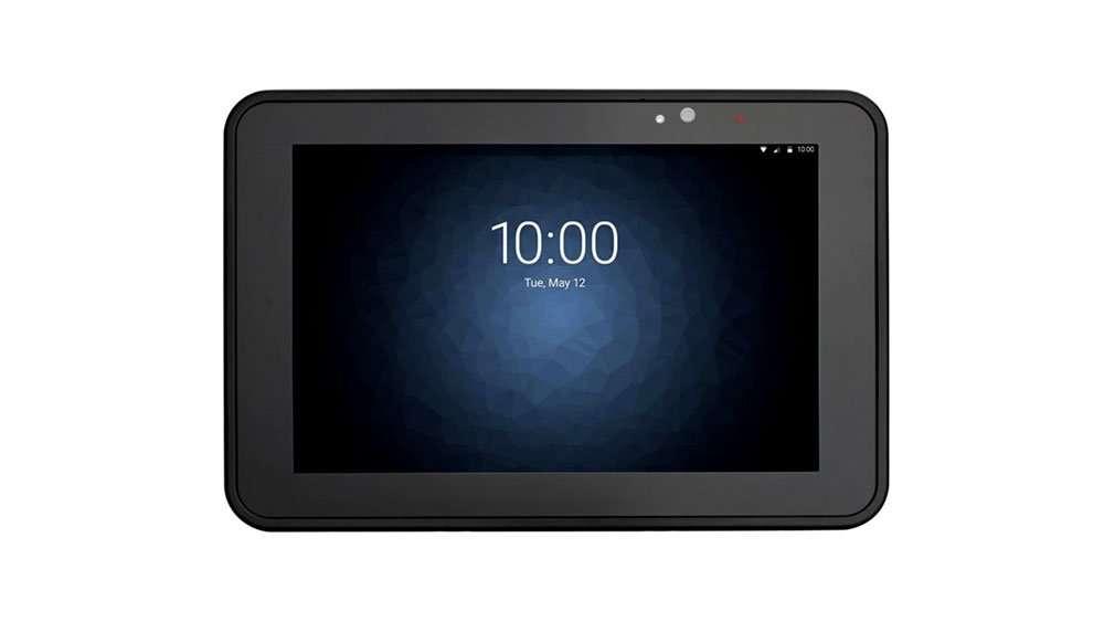 Zebra ET51 best rugged android tablets