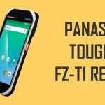 Panasonic Toughbook FZ-T1 Review