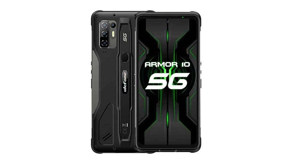 Ulefone Armor 10 rugged phone