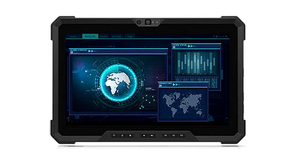Dell Latitude 7220 Rugged Extreme Tablet