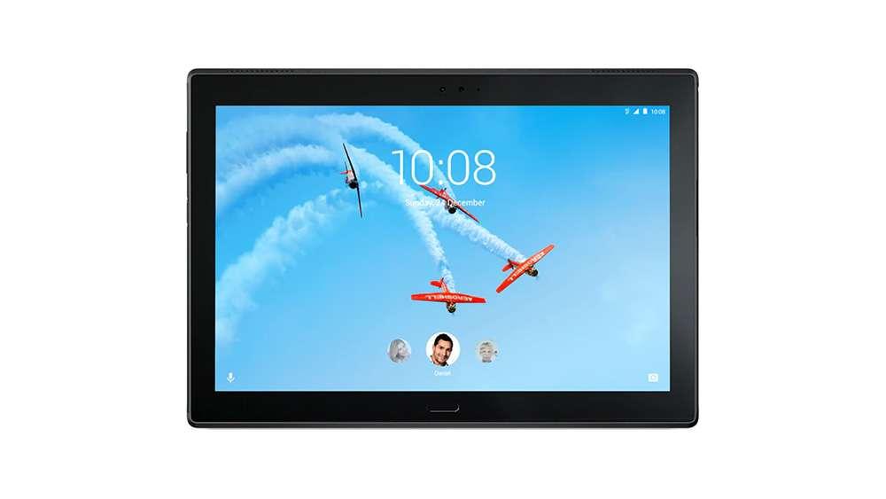Lenovo Tab 4 10 Plus 10.1-inch