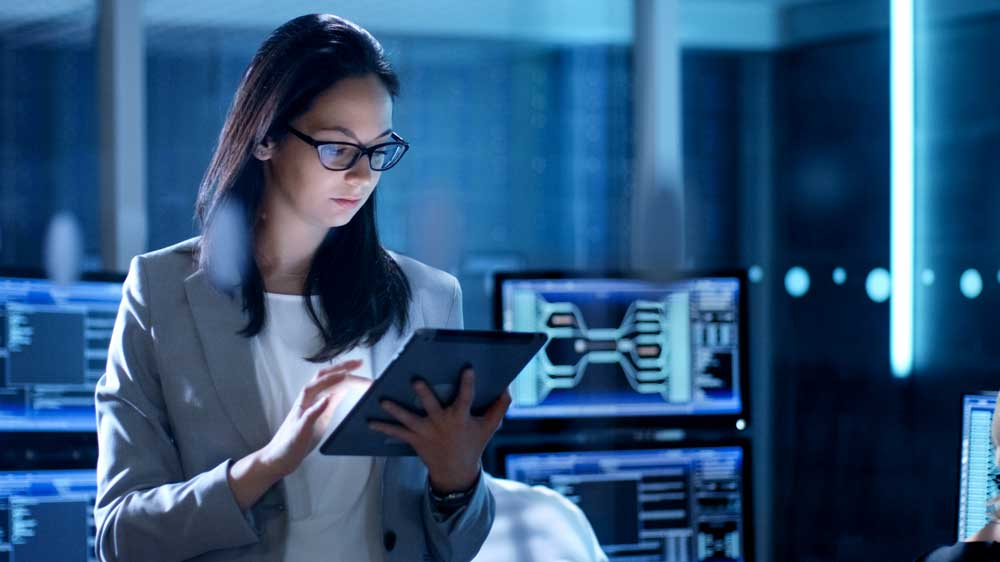mobile computing platforms windows