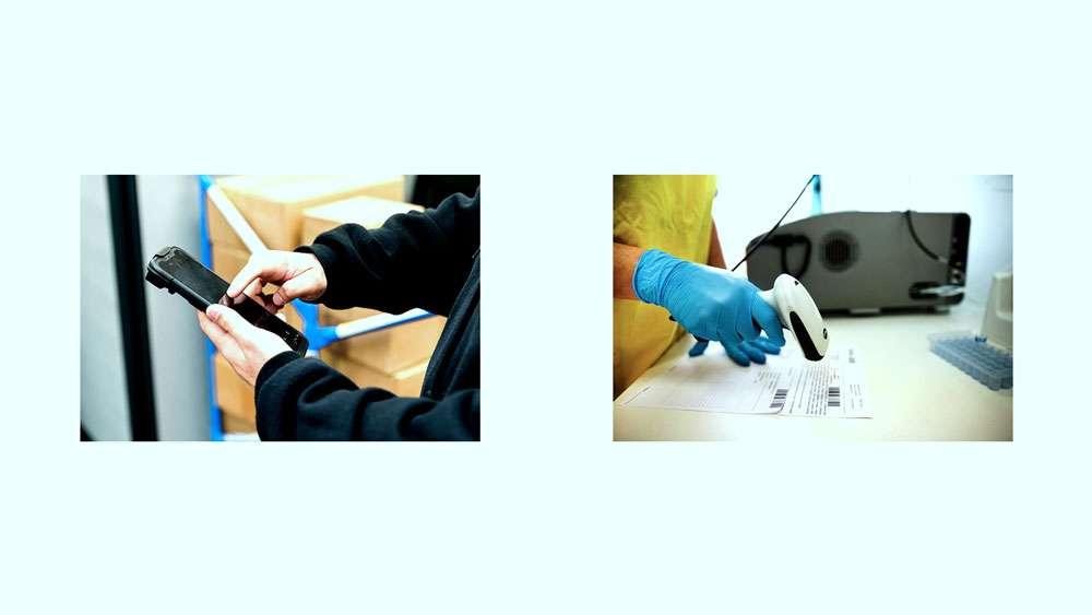 Mobile Scanner vs Corded Scanner