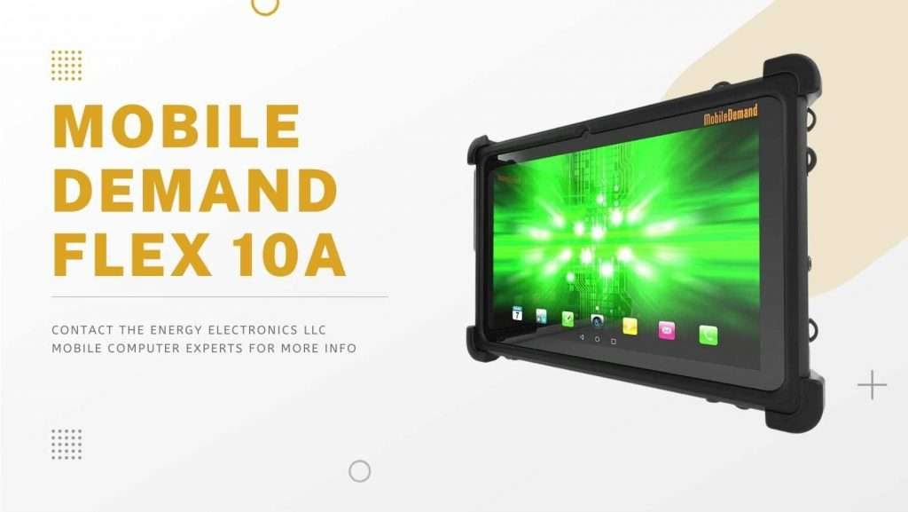 Mobile Demand Flex 10A