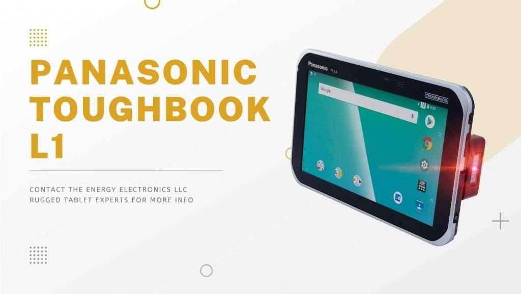 Panasonic Toughbook L1 Review Energy Electronics Rugged Tablets