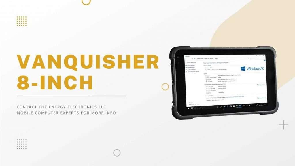 Vanquisher 8-Inch