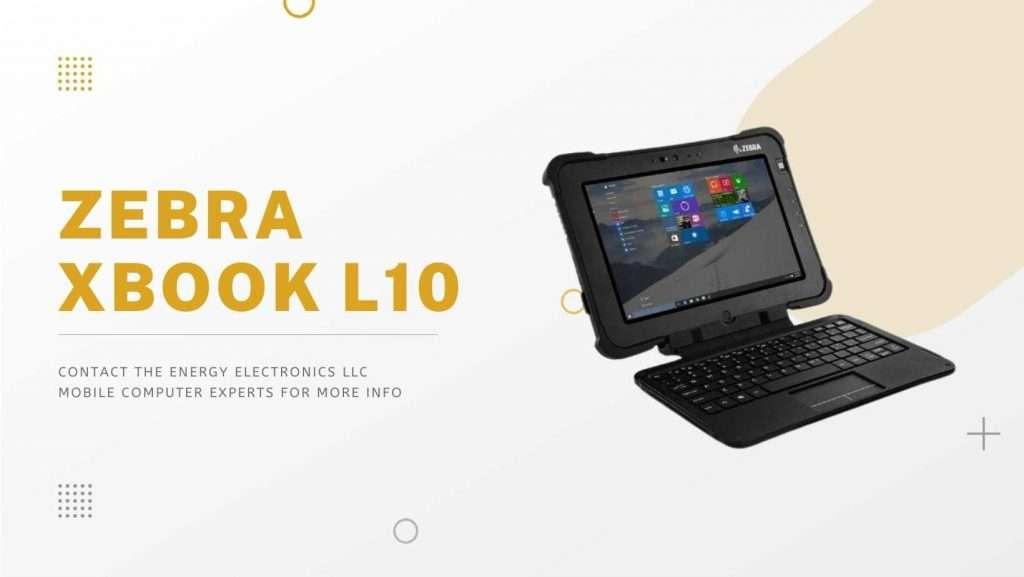 Zebra XBook L10